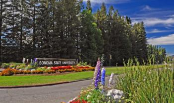 Sonoma State University Transfer and Admissions Information