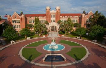 Florida State University Transfer and Admissions Information