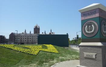 Wayne State University Transfer and Admissions Information