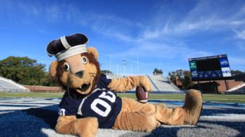 Old Dominion University Transfer and Admissions Information