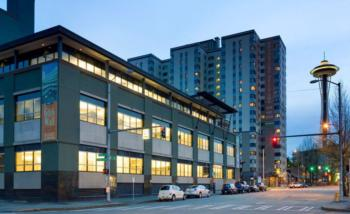 City University of Seattle Transfer and Admissions Information