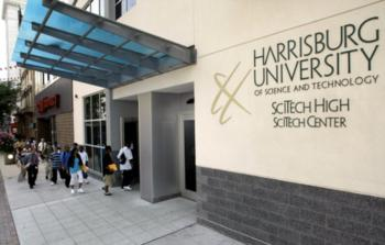 Harrisburg University of Science and Technology Transfer and