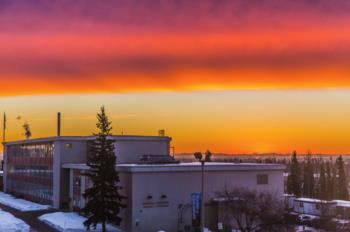 UAF Community and Technical College - Fairbanks Transfer and