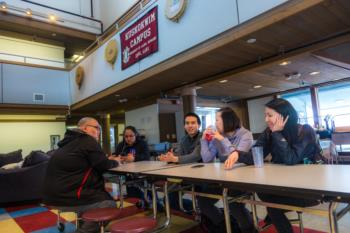 UAF Kuskokwim Campus - Bethel Transfer and Admissions Information