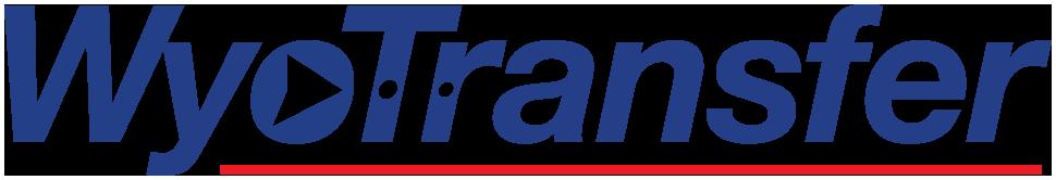 WyoTransfer Logo